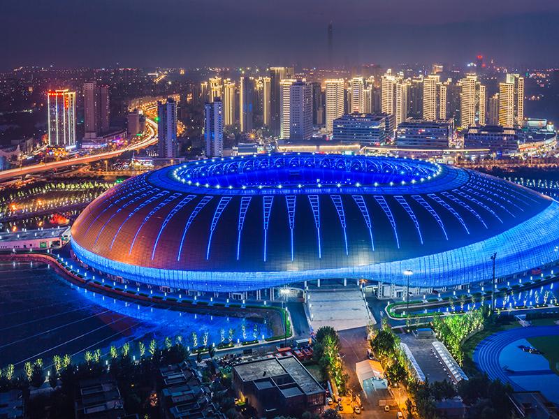 天津体育场