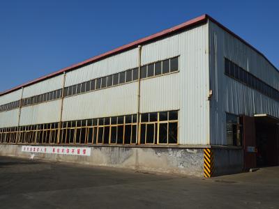 天津市必拓制钢有限公司所生产钢塑复合管产品